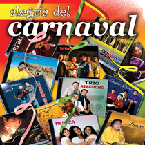 Alegria Del Carnaval - Ayacucho Vol. 2 by Various Artists
