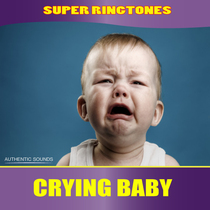 Baby Crying by Super Ringtones