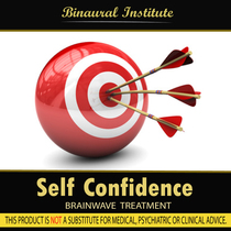 Self Confidence - Brainwave Treatment by Binaural Institute