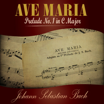 Ave Maria - Prelude No. 1 in C Major by Best Relaxation Music