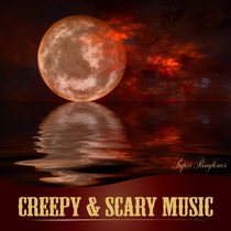 Creepy and Scary Music by Super Ringtones
