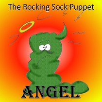 Angel by The Rocking Sock Puppet