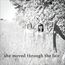 She Moved Through the Fair by Adrienne Findlay & Jia Jia Yong