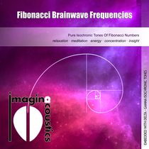 Fibonacci Brainwave Frequencies by Imaginacoustics
