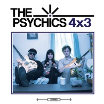 4x3 by The Psychics
