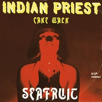Indian Priest by Seafruit