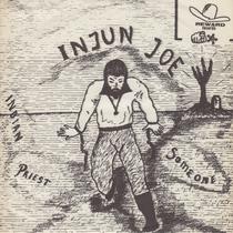 Indian Priest by Injun Joe