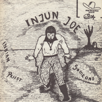 Someone by Injun Joe