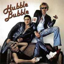 Hubble Bubble by Hubble Bubble