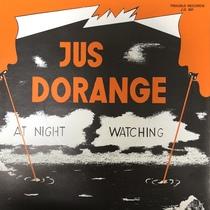 At Night / Watching by Jus Dorange
