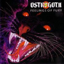 Feelings of Fury by Ostrogoth