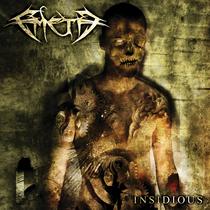Insidious by Emeth