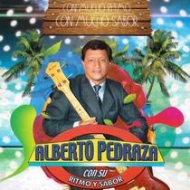 Con Mucho Ritmo, Con Mucho Sabor by Alberto Pedraza