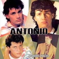 Grandes Éxitos by Antonio