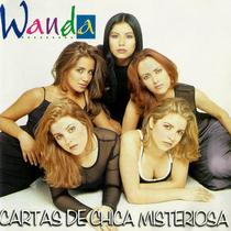 Cartas de Chica Misteriosa by Wanda
