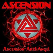 Ascension by Ascension-ArchAngel