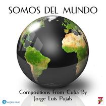 Somos del Mundo by Jorge Luis Pujals