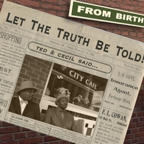Let The Truth Be Told by From Birth