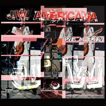 Pink Albumen by J.W. Americana