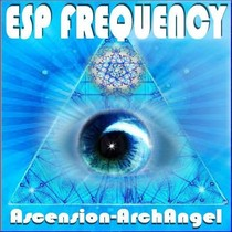 ESP Frequency by Ascension-Archangel