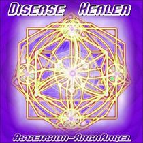 Disease Healer by Ascension-Archangel