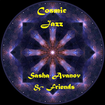 Cosmic Jazz by Sasha Avanov