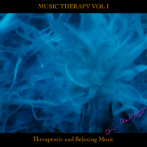 Music Therapy, Vol. 1 by Dr MaKeys