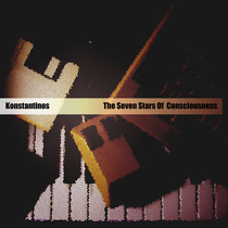 The Seven Stars of Consciousness by Konstantinos