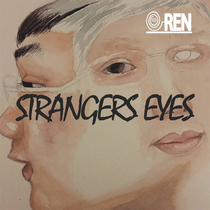 Strangers Eyes by O-Ren