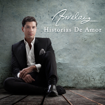 Historias de Amor by Arvelaiz