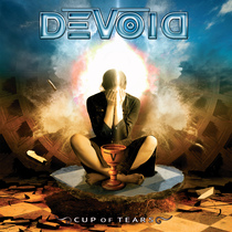 Cup of Tears by Devoid