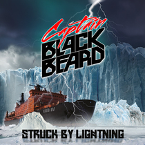 Struck by Lightning by Captain Black Beard