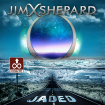 Jaded by Jim Shepard