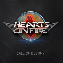 Call of Destiny by Hearts On Fire