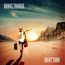 Right Turn by Daniel Trigger