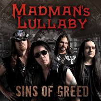 Sins of Greed by Madman's Lullaby