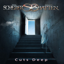 Cuts Deep by Scherer & Batten