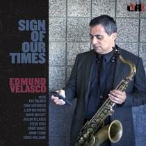 Sign of Our Times by Edmund Velasco