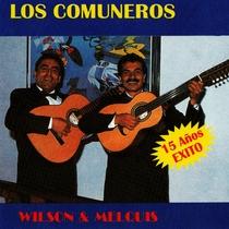 Los Comuneros by Wilson & Melquis
