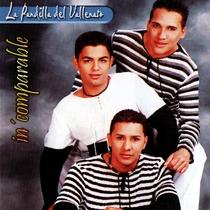 In Comparable by La Pandilla del Vallenato