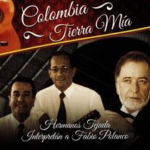 Colombia Tierra Mia by Fabio Polanco
