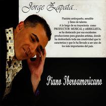Piano Iberoamericano by Jorge Zapata