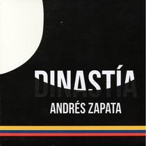 Dinastía by Andrés Zapata