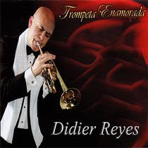 Trompeta Enamorada by Didier Reyes