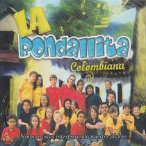 La Rondallita Colombiana by La Rondallita Colombiana
