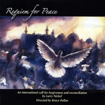 Requiem for Peace by UBC Symphony Orchestra