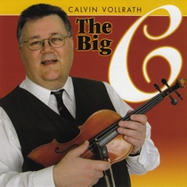 The Big C by Calvin Vollrath