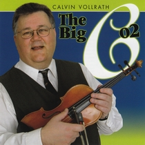 The Big C 02 by Calvin Vollrath
