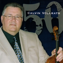 50 by Calvin Vollrath
