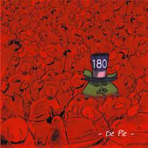 De Pie by 180